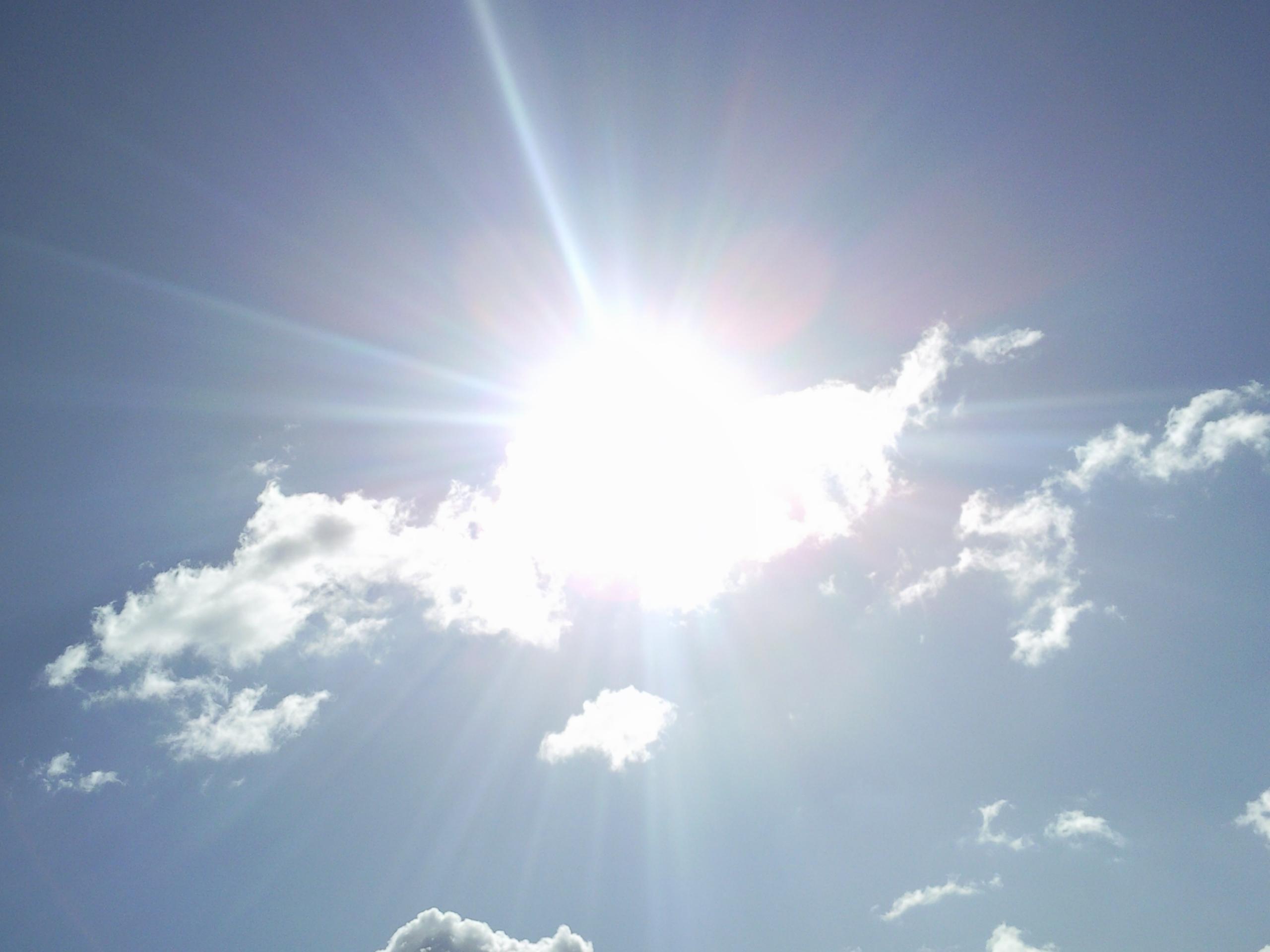 energie du soleil